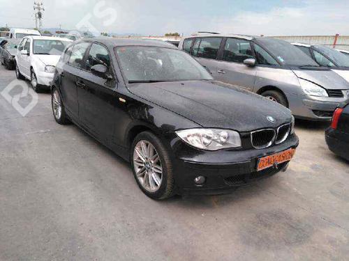 Zündspule BMW 1 (E87) 120 d  36338642