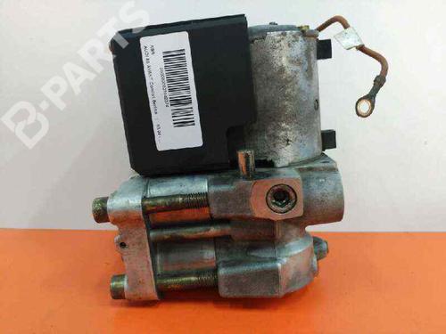 4A0614111A | 0265201049 | ABS Bremseaggregat 80 (8C2, B4) 2.0 (90 hp) [1991-1994]  289838