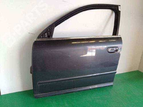 Front Left Door  AUDI, A4 (8EC, B7) 2.0 TDI 16V(4 doors) (140hp) BLB, 2004-2005-2006-2007-2008 20503005