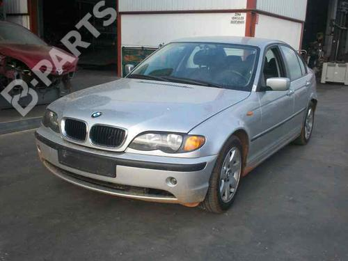 Bremslicht BMW 3 (E46) 320 d 63257219086 30230227