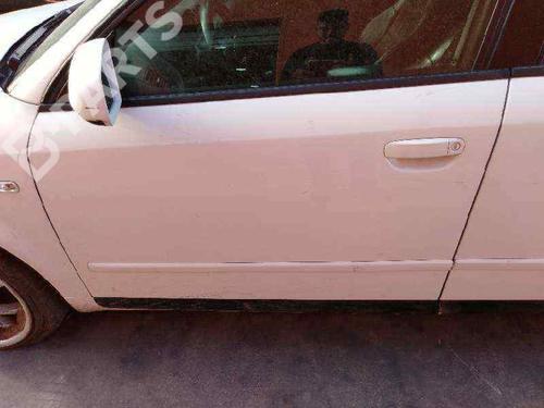 Left Front Door AUDI A4 (8E2, B6) 2.5 TDI quattro  19412268
