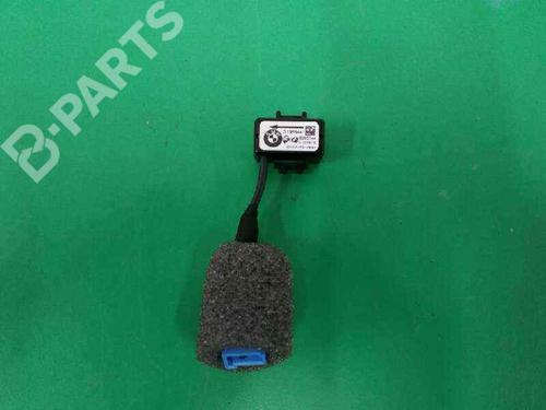 9263744 | MICROFONO MANOS LIBRES | Elektronik Modul 3 (F30, F80) 316 d (116 hp) [2012-2018] N47 D20 C 6627226