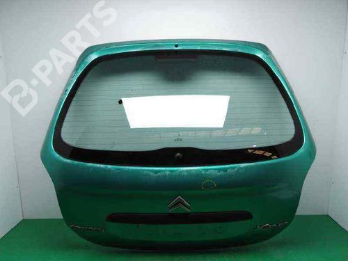 Bakluke CC/Kombi-Kupé XSARA PICASSO (N68) 2.0 HDi (90 hp) [1999-2011]  5638459
