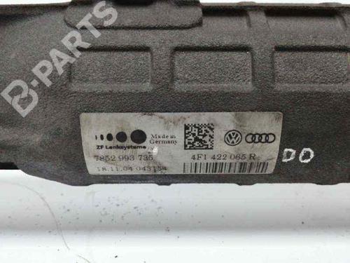 Cremallera direccion AUDI A6 (4F2, C6) 2.0 TDI 4F1422065R | 34460004