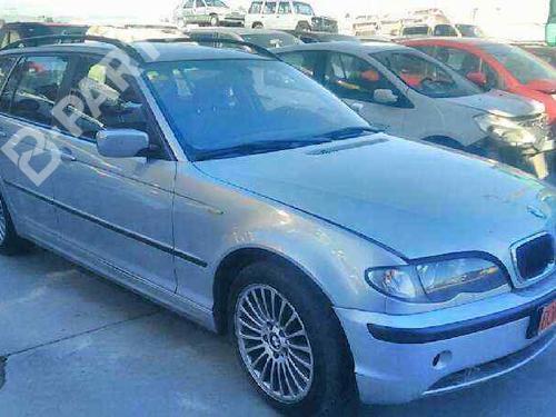 BMW 3 Touring (E46) 320 d(5 Türen) (150hp) 2001-2002-2003-2004-2005 36825468