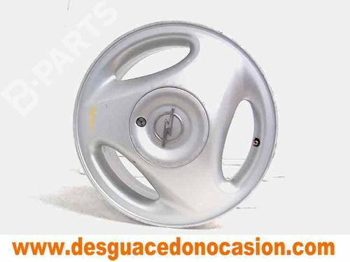 R14 | 5 1/2 JX14ET49 | 4H | Felg CORSA B (S93) 1.7 D (F08, F68, M68) (60 hp) [1996-2000]  1336127