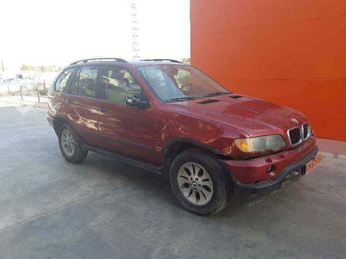 Bremslicht BMW X5 (E53) 3.0 d  36354393