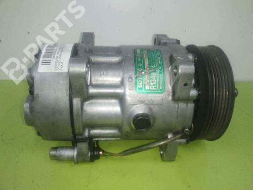 AC Kompressor CITROËN XSARA (N1) 1.9 TD 1106F | SD7V16 | 1106F | 20611257