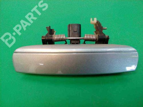 4F0837207C | 4F0837207C | Venstre bagtil udvendigt håndtag A6 Allroad (4FH, C6) 3.0 TDI quattro (233 hp) [2006-2008]  3276648
