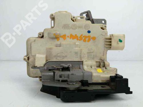 1P1837016 | Serrure avant droite LEON (1P1) 1.9 TDI (105 hp) [2005-2010] BXE 7239792