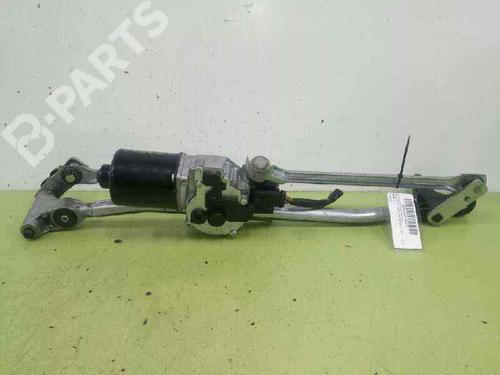 Motor limpa vidros frontal BMW 1 (E81) 116 d 7193036 | 20573324