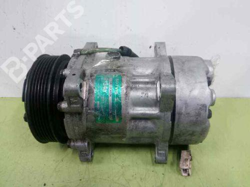 AC Kompressor CITROËN XSARA PICASSO (N68) 2.0 HDi 1106F   SD7V16   1106F   20611172