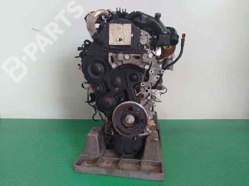 Motor CITROËN C4 I (LC_) 1.6 HDi 9HY   20611299