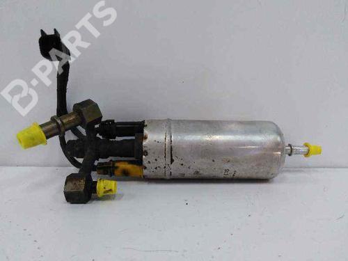1S7U9350AA   Aforador MONDEO III (B5Y) 2.0 16V TDDi / TDCi (115 hp) [2000-2007] D6BA 7241779