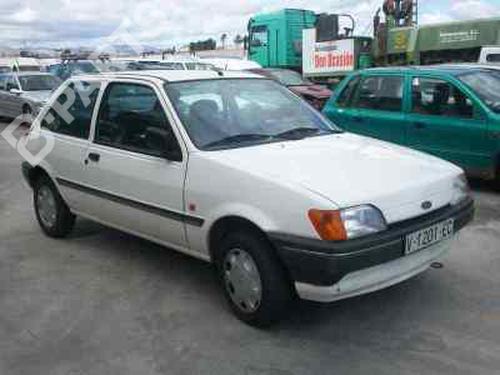 FORD FIESTA III (GFJ) 1.1 (50 hp) [1989-1995] 26888729