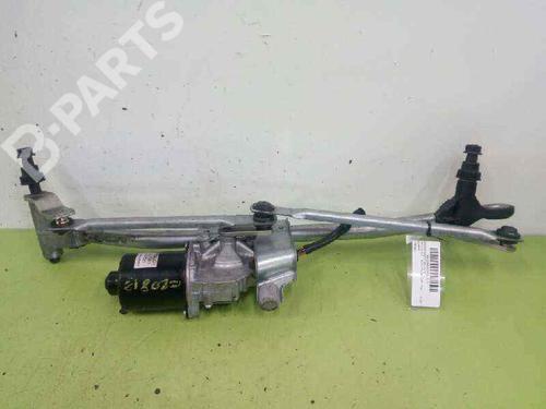 Motor limpa vidros frontal BMW 1 (E81) 116 d 7193036 | 20573321