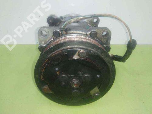 AC Kompressor CITROËN XSARA (N1) 1.9 TD 1106F   SD7V16   20611238