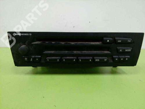Auto-radio BMW 1 (E87) 118 d 65126962296 | VP4KAF18C838GE | 65126962296 | 20573078
