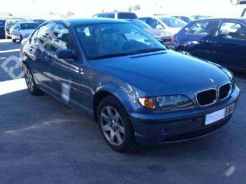 BMW 3 (E46) 320 d(4 Türen) (150hp) 2001-2002-2003-2004-2005 36958744