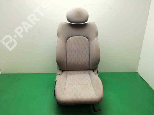 NECESITA LIMPIEZA | Asiento delantero derecho C-CLASS Coupe (CL203) C 180 Kompressor (203.746) (143 hp) [2002-2008]  5085533