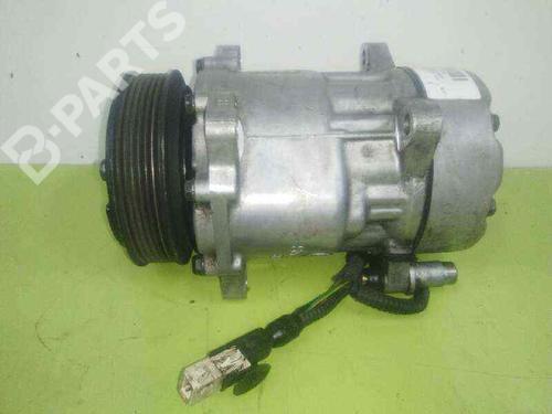 AC Kompressor CITROËN XSARA (N1) 1.9 TD 1106F | SD7V16 | 1106F | 20611261