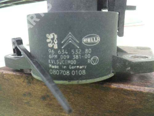 Elektronisk sensor CITROËN C4 Picasso I MPV (UD_) 1.6 HDi 9663453280   6PM009381   9663453280   20609579