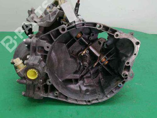 20LE93   Caixa velocidades manual SCUDO Van (220_) 2.0 JTD (94 hp) [1999-2006] RHX 6999215