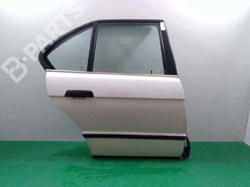 Dør høyre bak 5 (E34) 525 i 24V (192 hp) [1990-1995] M50 B25 (256S2) 2827439