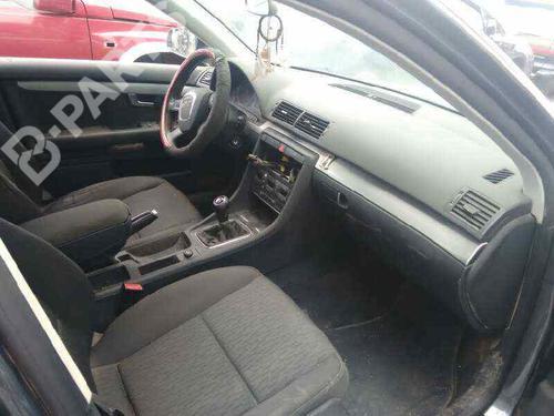 Rear Right Door  AUDI, A4 (8EC, B7) 2.0 TDI 16V(4 doors) (140hp) BLB, 2004-2005-2006-2007-2008 30181043
