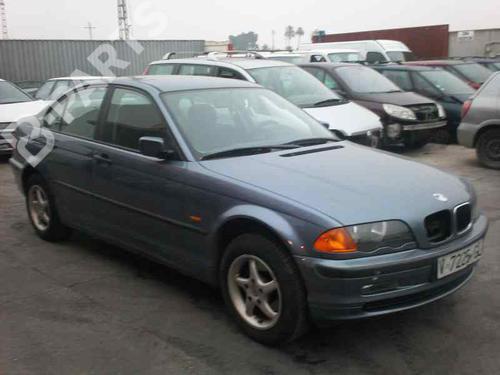 BMW 3 (E46) 316 i(4 Türen) (105hp) 1998-1999-2000-2001-2002 30286444