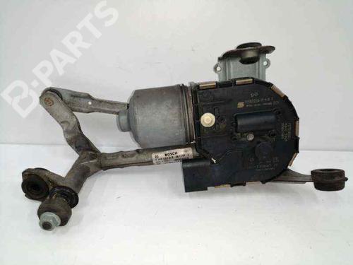 1P0955120A | 1P0955024B | DERECHO | Motor limpa vidros frontal LEON (1P1) 1.9 TDI (105 hp) [2005-2010] BXE 7116373