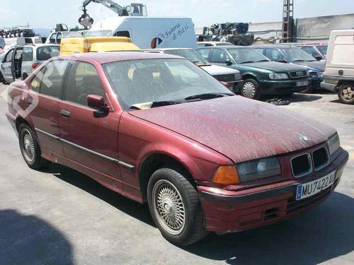 BMW 3 (E30) 320 i(4 Türen) (125hp) 1982-1983-1984-1985-1986-1987-1988-1989-1990-1991 26873101