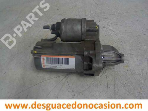 51823860 | Motor de arranque DOBLO MPV (119_, 223_) 1.3 JTD 16V (70 hp) [2004-2005] 188 A9.000 916203