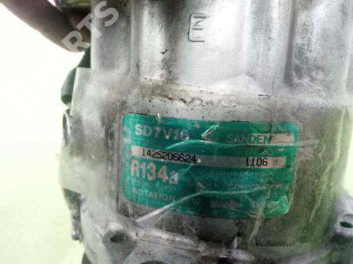 AC Kompressor CITROËN XSARA PICASSO (N68) 2.0 HDi 1106F   SD7V16   1106F   20611179
