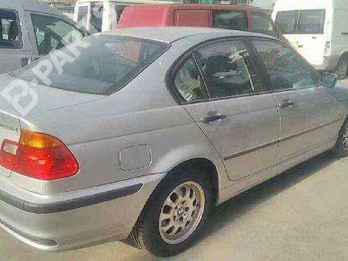 Bremslicht BMW 3 (E46) 320 d  36815408