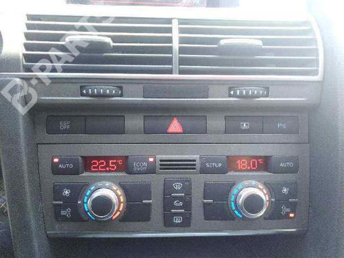 A6 (4F2, C6) 2.0 TDI (140 hp) [2004-2008] - V306296 43937932