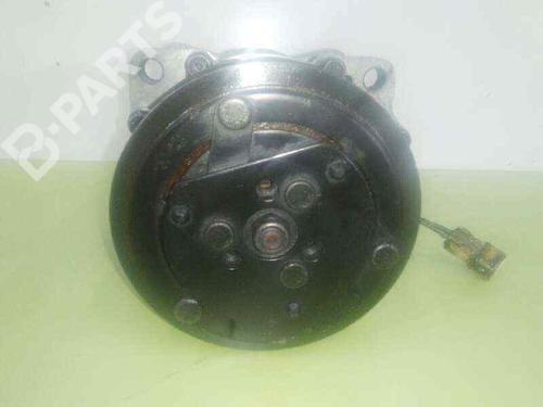 AC Kompressor CITROËN XSARA Break (N2) 1.9 TD 1106F   SD7V16   20611156
