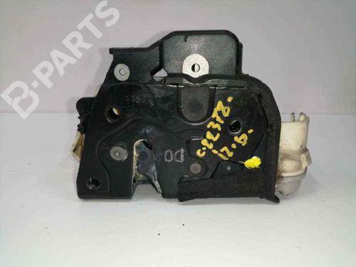 4F1837015 | Venstre fortil lås A6 (4F2, C6) 2.0 TDI (140 hp) [2004-2008] BLB 6132305