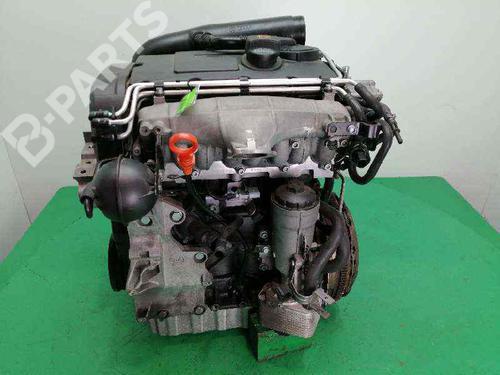 BKD | Motor A3 (8P1) 2.0 TDI 16V quattro (140 hp) [2004-2012] BKD 6069217