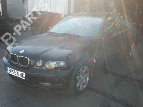 Zündspule BMW 3 Compact (E46) 316 ti 12130495289 | 28734435