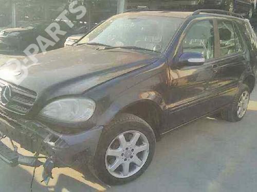 MERCEDES-BENZ M-CLASS (W163) ML 270 CDI (163.113)(5 Puertas) (163hp) 1999-2000-2001-2002-2003-2004-2005 36799368