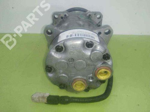 AC Kompressor CITROËN XSARA (N1) 1.9 TD 1106F | SD7V16 | 1106F | 20611127