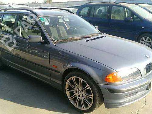 BMW 3 Touring (E46) 318 i(5 Türen) (118hp) 1999-2000-2001 30199922
