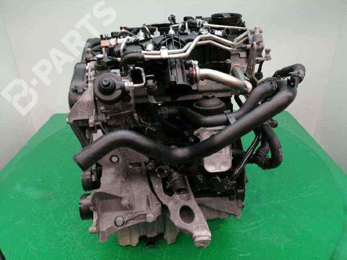 CJCB | Motor A4 (8K2, B8) 2.0 TDI (136 hp) [2007-2015] CJCB 7285751