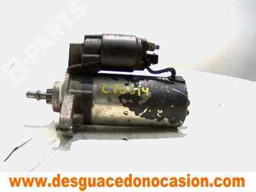 068911023T | 0001110076 | Motor de arranque GOLF III (1H1) 1.9 TD,GTD (75 hp) [1991-1997] AAZ 1012444