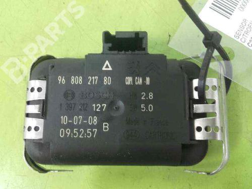 Elektronisk sensor CITROËN C4 Picasso I MPV (UD_) 1.6 HDi 9680821780 | 1397212127 | 9680821780 | 20609821