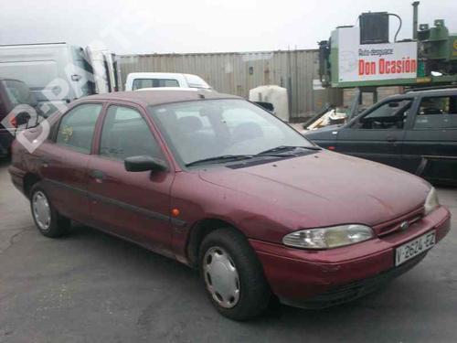 FORD MONDEO II (BAP) 1.8 TD (90 hp) [1996-2000] 26889039