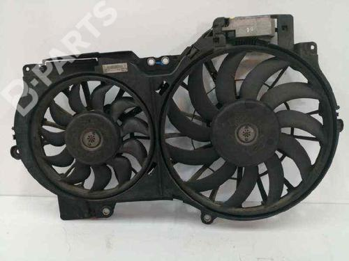 Køleventilator elektrisk AUDI A6 (4F2, C6) 2.0 TDI 4F0121003E   34459160