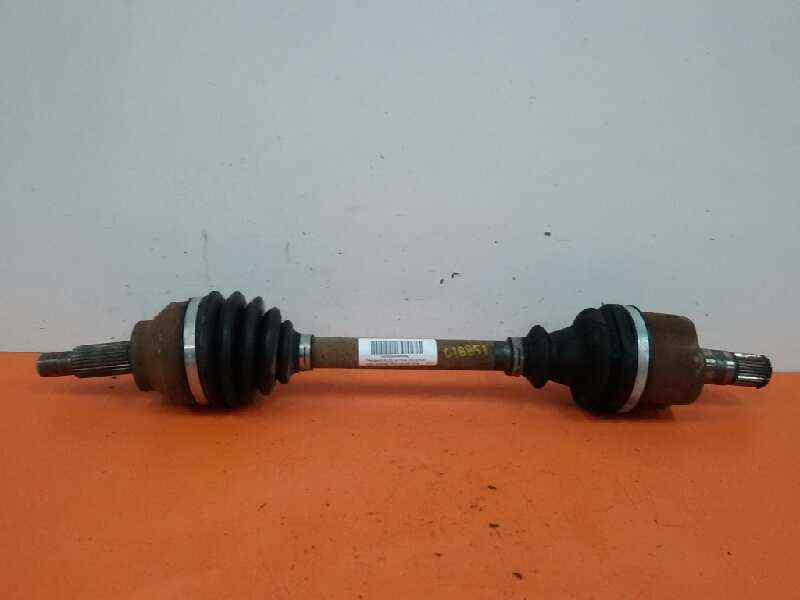 DRIVE SHAFT AXLE FITS FOR GALAXY//MONDEO IV SALOON//TURNIER//S-MAX 2.0 TDCI 2006-2015 FRONT LEFT