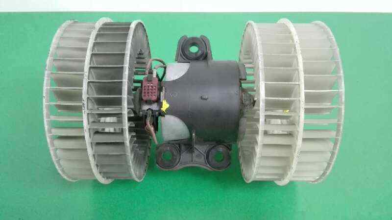 Heater Fan Blower Fits MERCEDES Vito Vito Mixto W639 Box Bus 2003